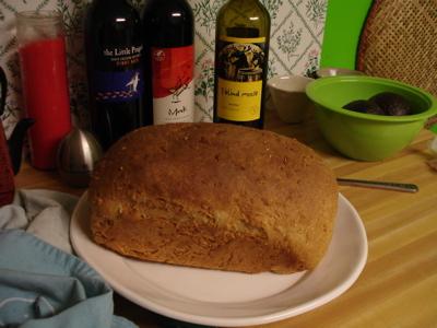m-bread