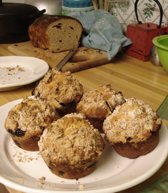 giant-muffins