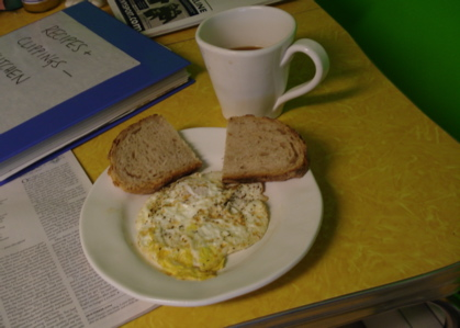 eggs-and-bread