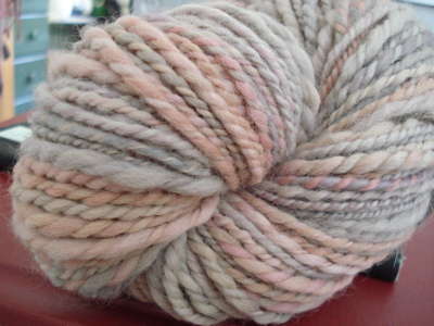 plied candle