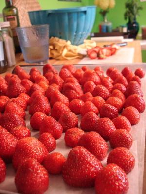 glowingberries