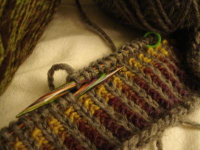 stripes macro