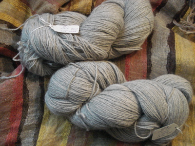 local alpaca skeins