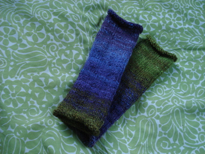 five plum pie mitts FO1