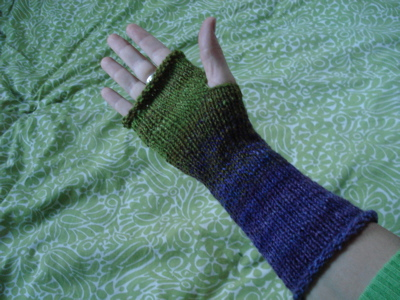 five plum pie mitts FO3