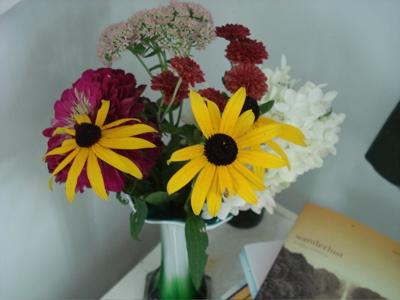 flowersbed