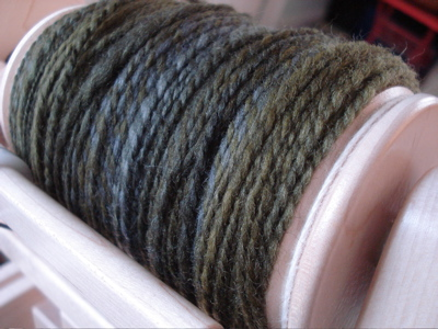 plied polwarth bw